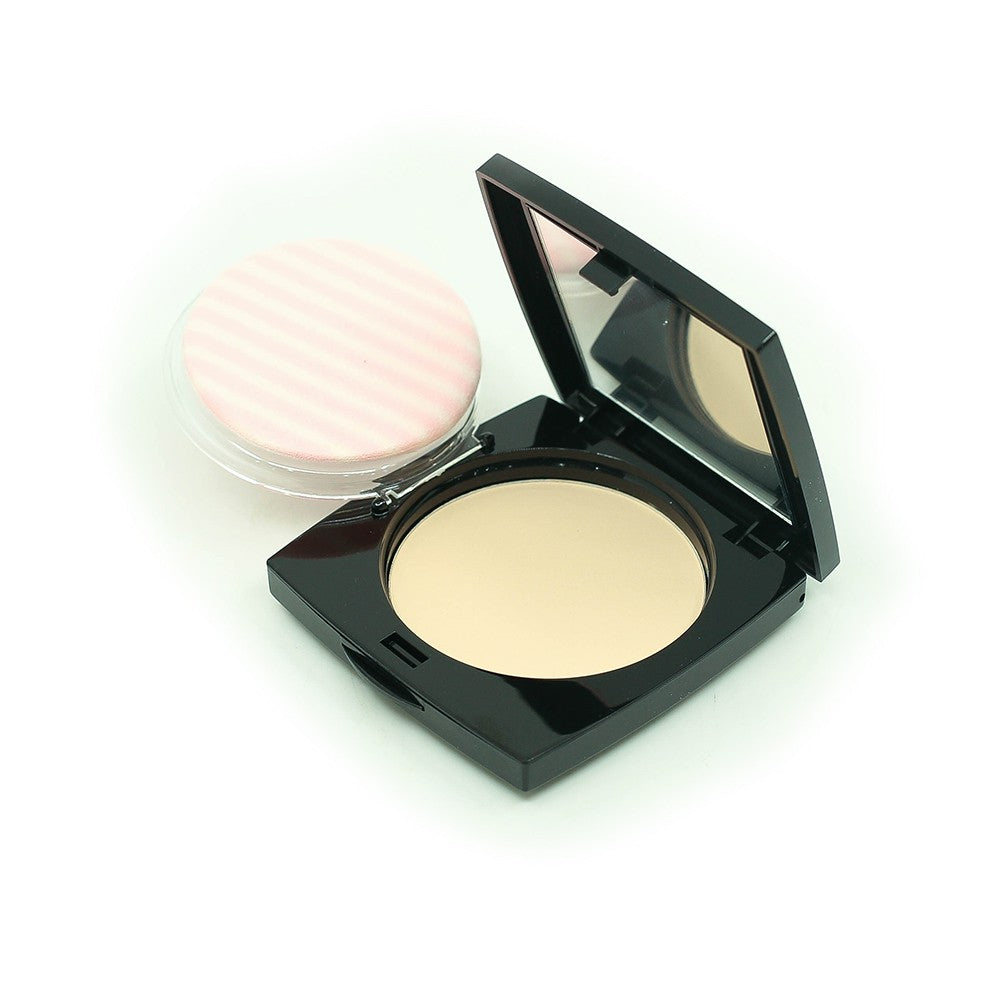 Karaja Unicake No.11 - Oil-Free Silky Powder Foundation