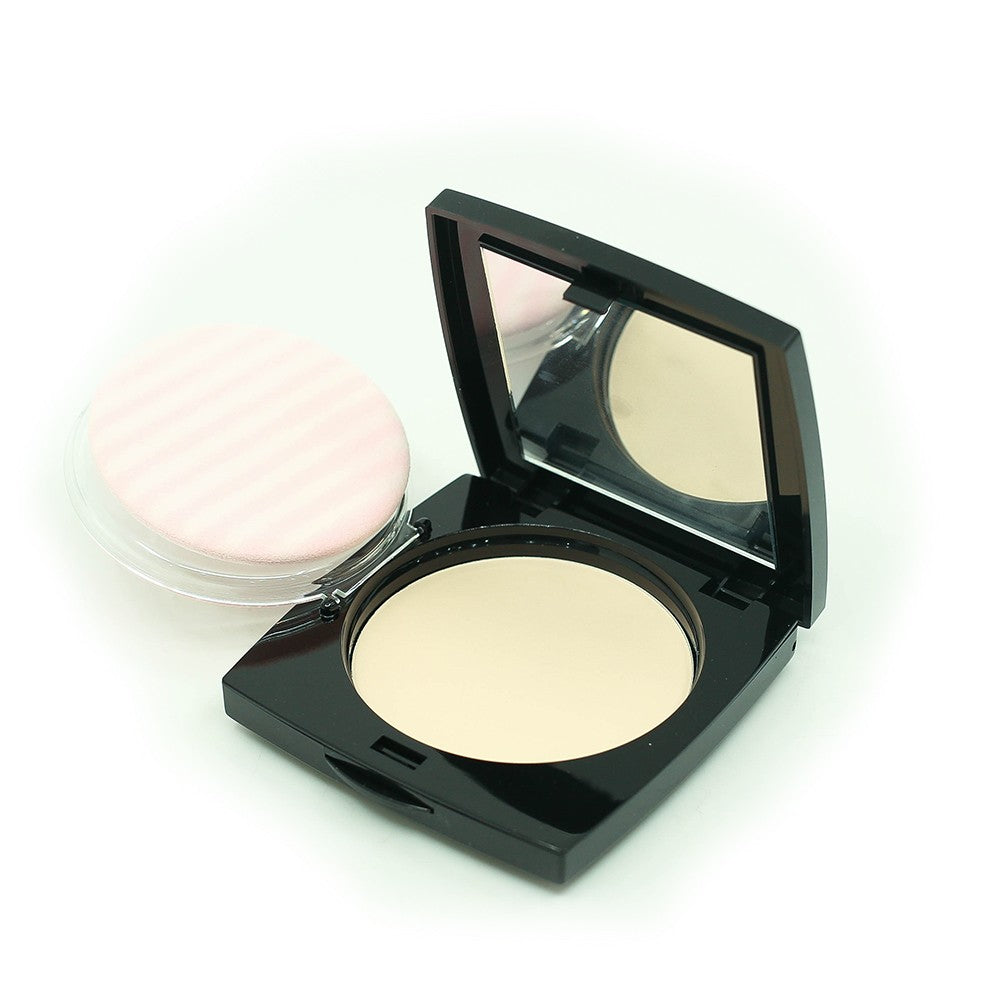 Karaja Unicake No.12 - Oil-Free Silky Powder Foundation