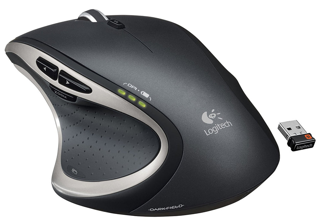 Logitech Mouse Wilreless MX Performance