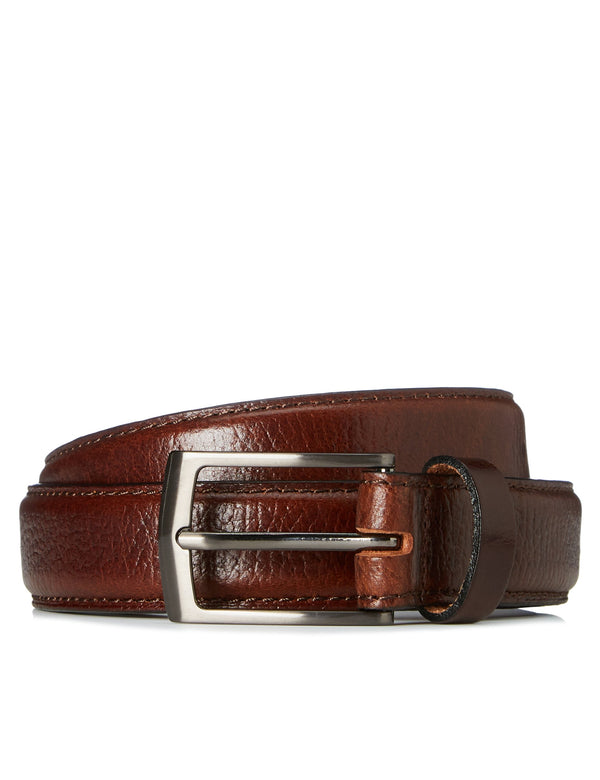 find. Men's Leather Formal Belt