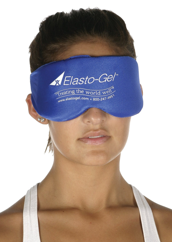 Elasto-Gel Hot / Cold Therapy Sinus Mask
