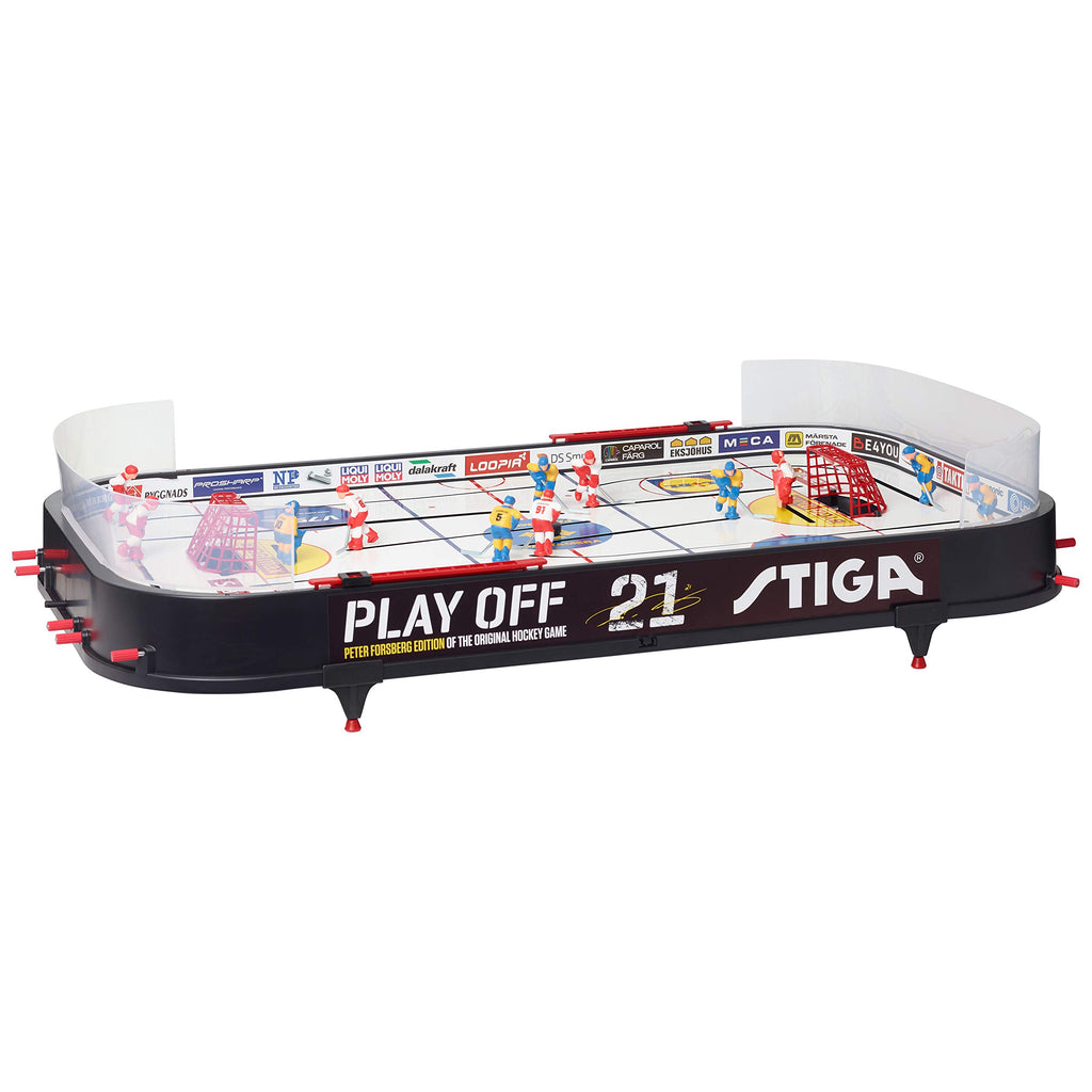 Stiga Tabletop Ice Hockey Game Play Off 21 Sweden-Canada