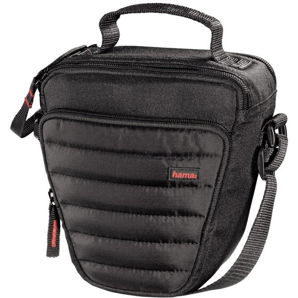 Hama Syscase 110 Colt Bag Black Camera