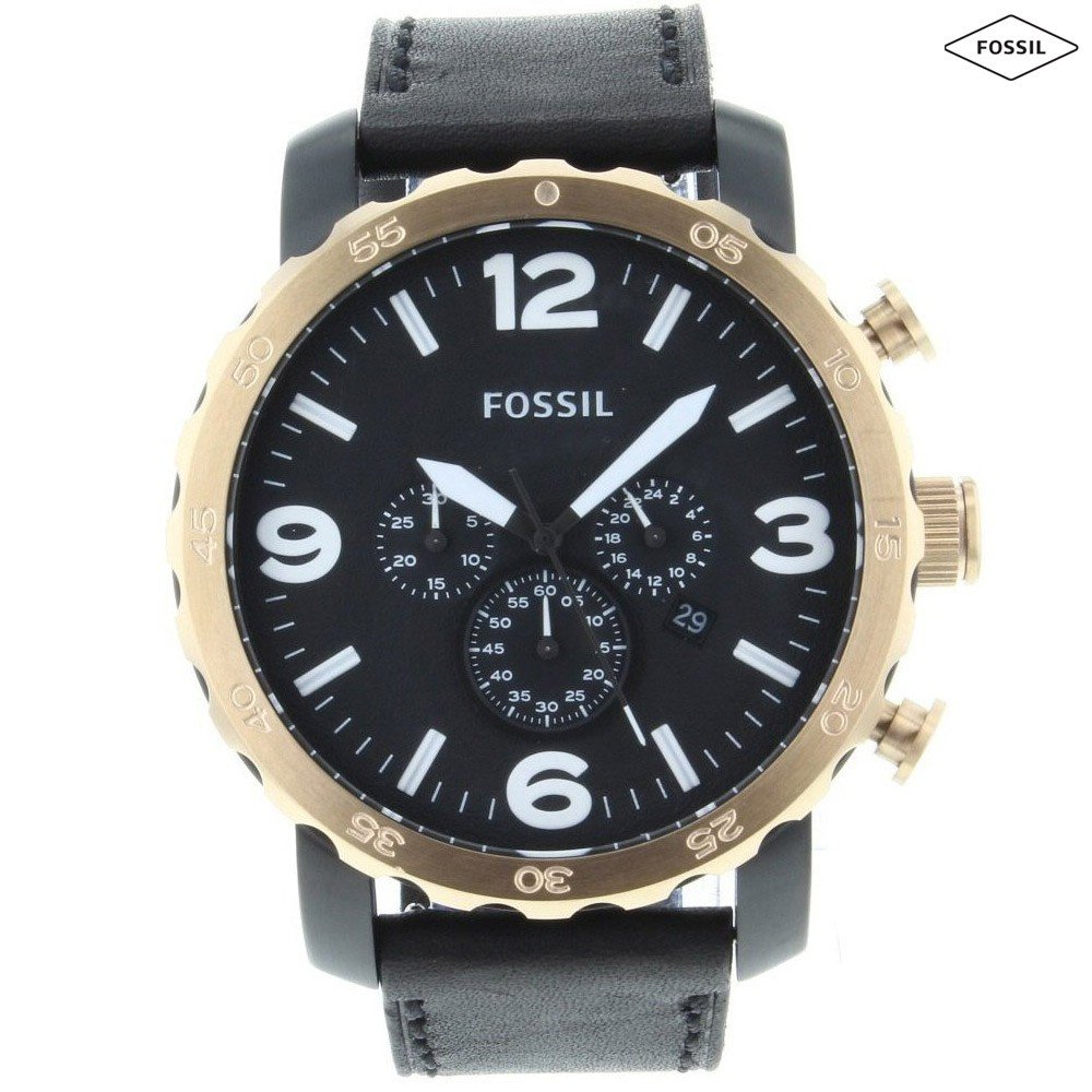 Fossil JR1369 Analog Watch For Men