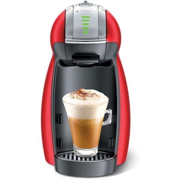 Dolce Gusto Genio 2 Coffee Machine DG0132180895-R