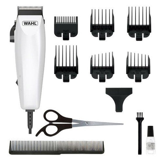 Wahl 09314-3326 Easy Cut Corded Hair Clipper