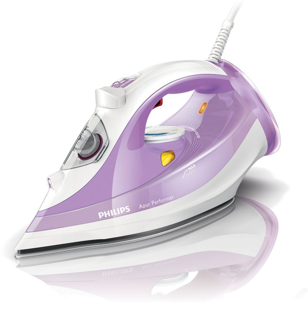 Philips Azur Performer Steam Iron - GC3803,