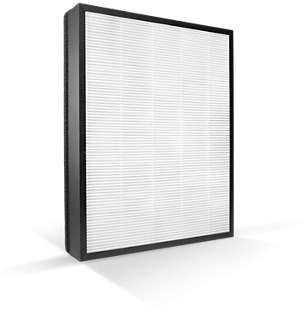 Philips Nano Protect HEPA Filter, FY3433