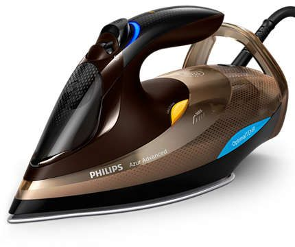 Philips Steam Iron with OptimalTEMP technology - GC4936/06