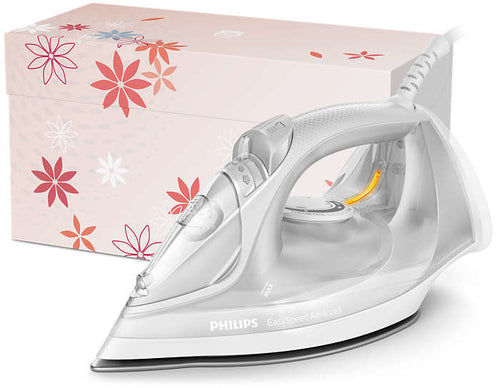 Philips EasySpeed GC2675/87 iron Steam iron Ceramic soleplate Grey 2400 W