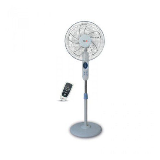 Clikon Stand Fan With Remote CK2813