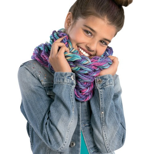 Kids Toys - COUTURE KNITTING