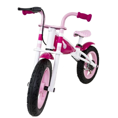 Kids Toys - 12 VELOBIKE PINK