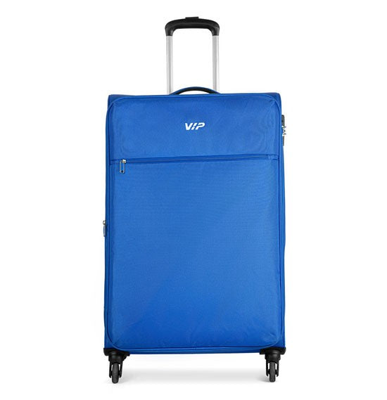 VIP Tivoli، 69cm، 4 Wheel Medium Size Trolley، Cobalt، TIVOLI69CO