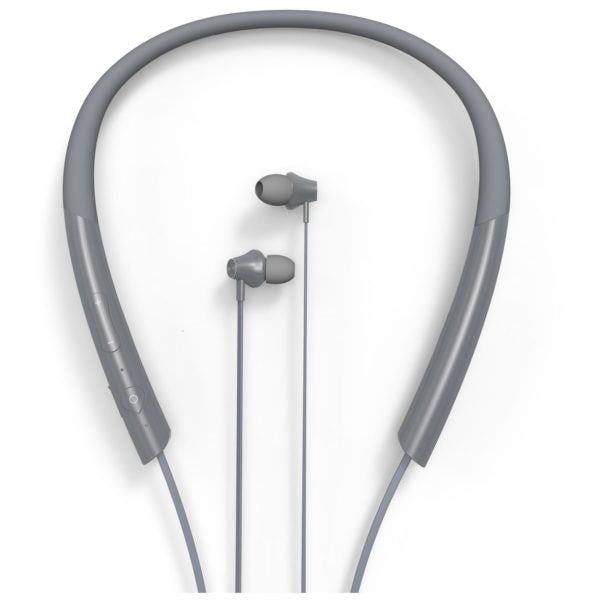 Xcell Sports Stereo Wireless Headset Grey – SHS460
