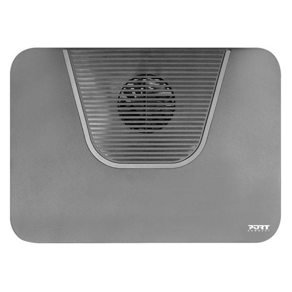 Port Designs 901102 Cooling Stand Grey 15-17inch
