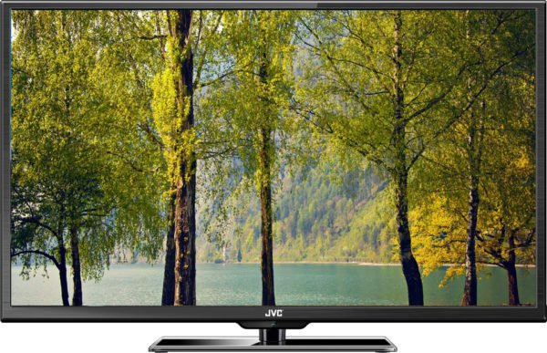 JVC LT32N355 Full HD LED Television 32inch