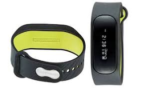 Titan Fastrack Smart Band