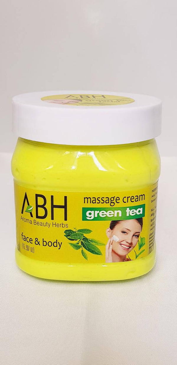Green Tea Facial Cream