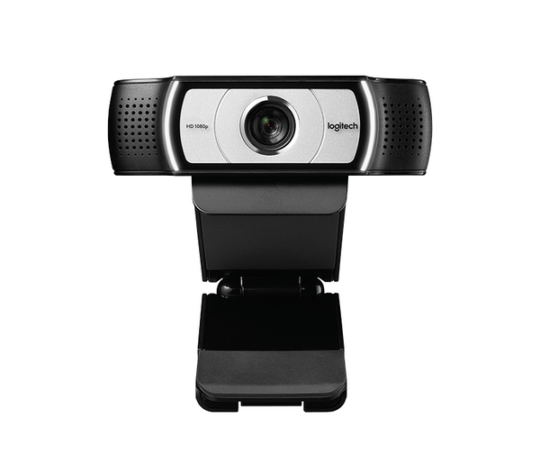 Logitech Webcam C930e HD Full 1080p Pro - Business Series