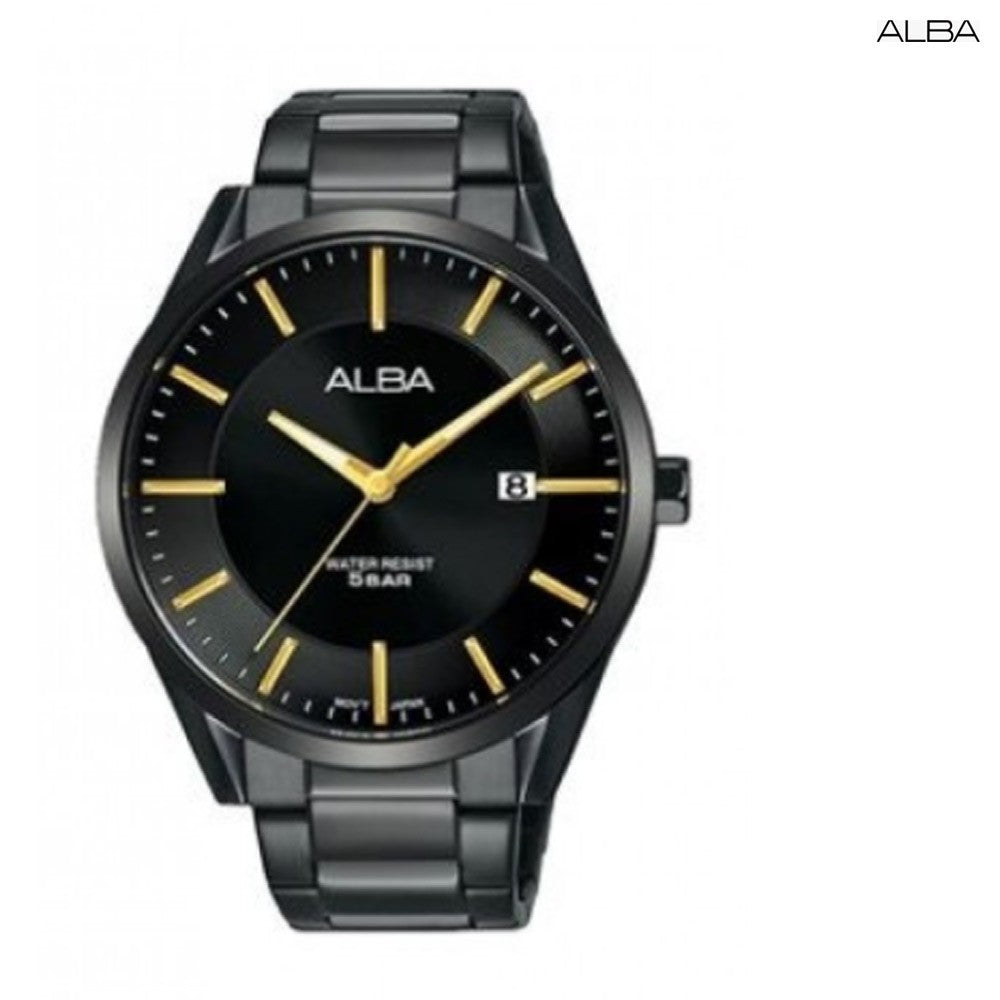Alba AS9G41X1 Watch For Men