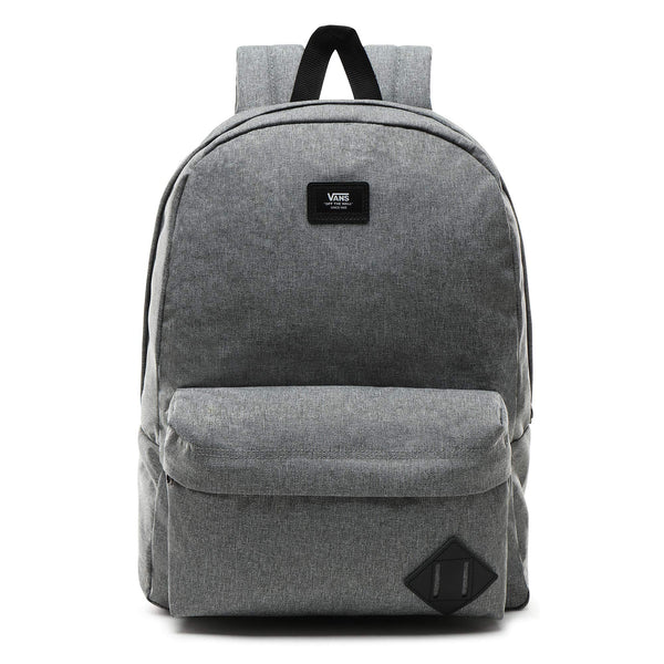Vans Old Skool III Backpack Heather Suiting, One Size