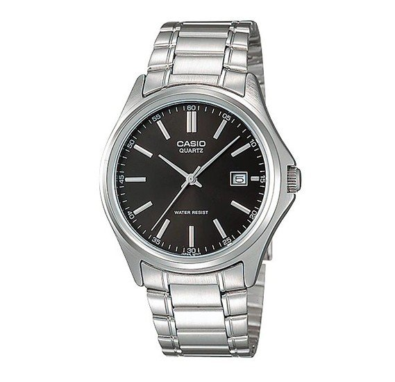 Casio Analog Mens Watch - MTP-1183A-1ADF