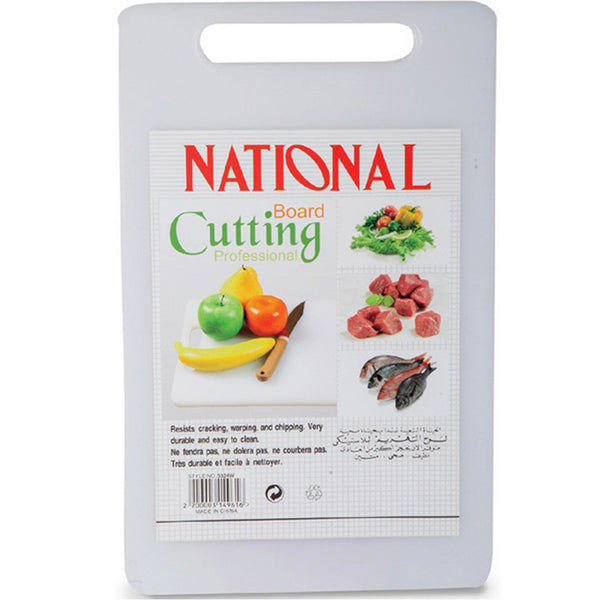 National Cutting Board 10mm
