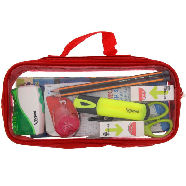 Maped School Stationery Kit MPDSCHKIT-020