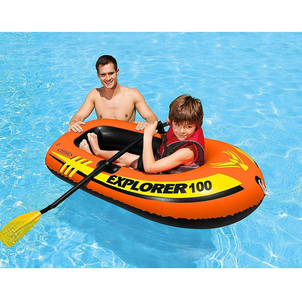 Intex Boat Explorer100 58329