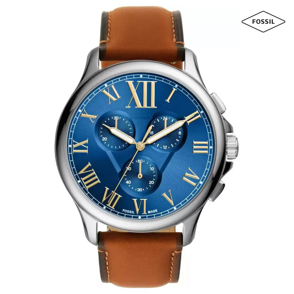 Fossil SP/FS5640 Analog Watch For Men
