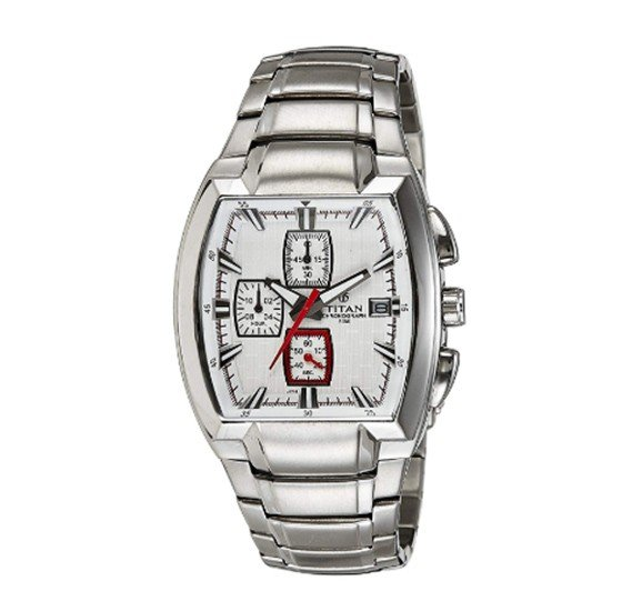 Titan Regalia 1559YL01 Watch For Men