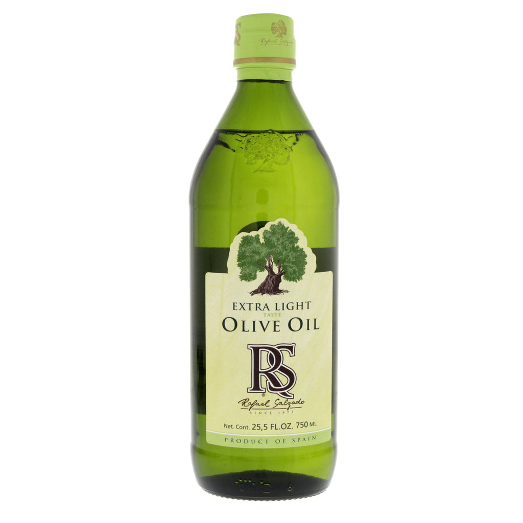 RS Extra Light Olive Oil 750ml