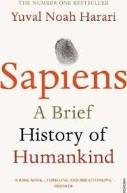 Story Book- Sapiens : A Brief History of Humankind