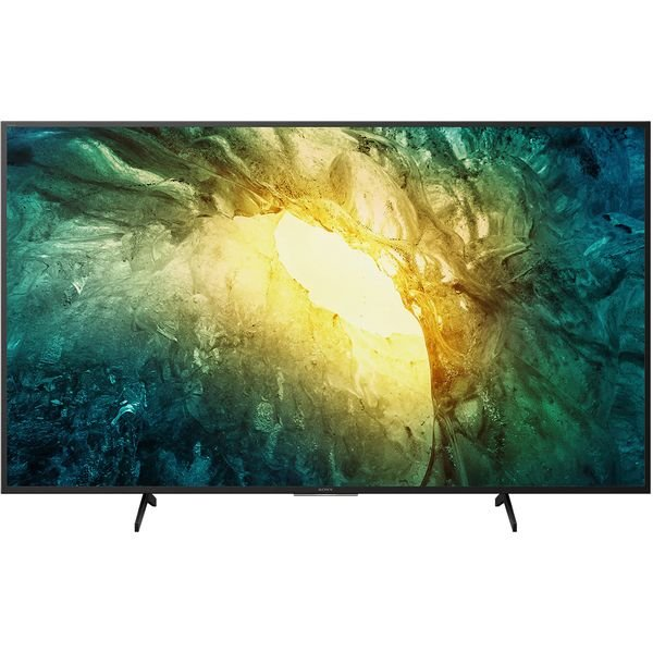 Sony KD65X7577H 4K Ultra HD LED Television 65inch