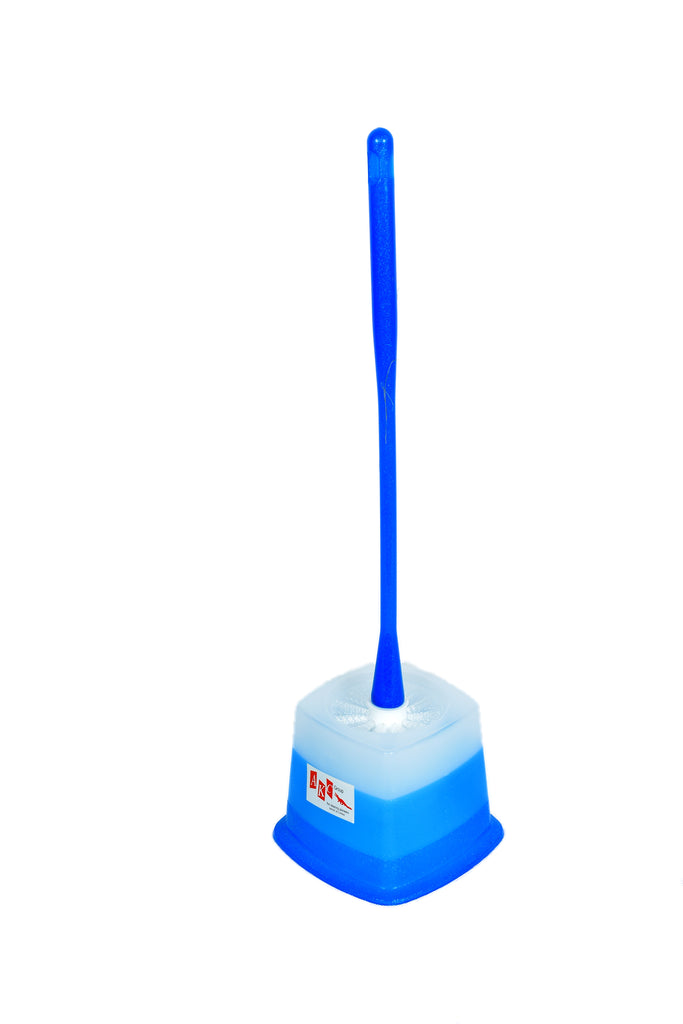Toilet Brush W/Stand 1986 Tb09                     D137           July2020