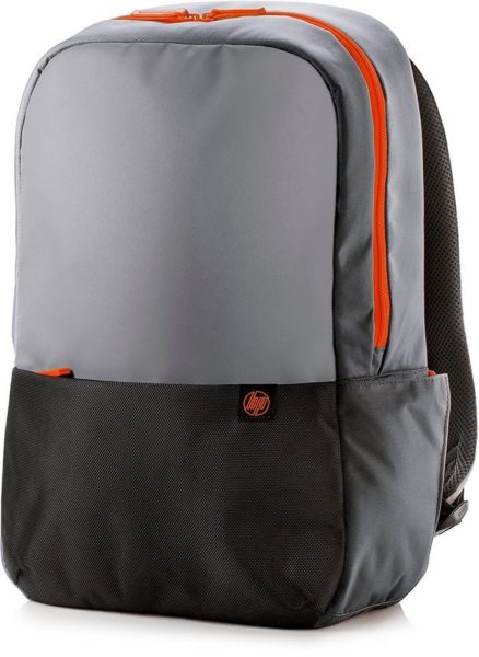 HP Y4T23AA 15.6 Duotone Backpack Orange