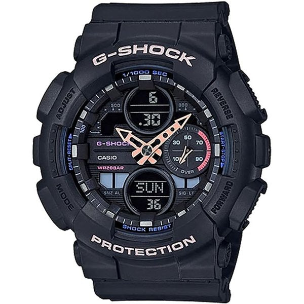 Casio GMA-S140-1ADR G-Shock Mens Watch