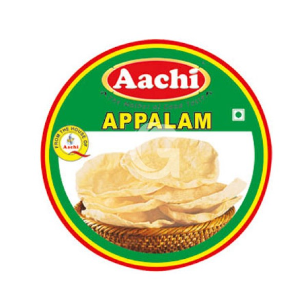 AACHI APPALAM 100GM