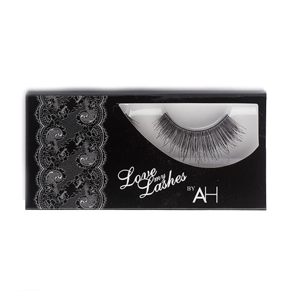 Natural Human Lashes-Cinderella 4 - Suits All Eyes Shapes