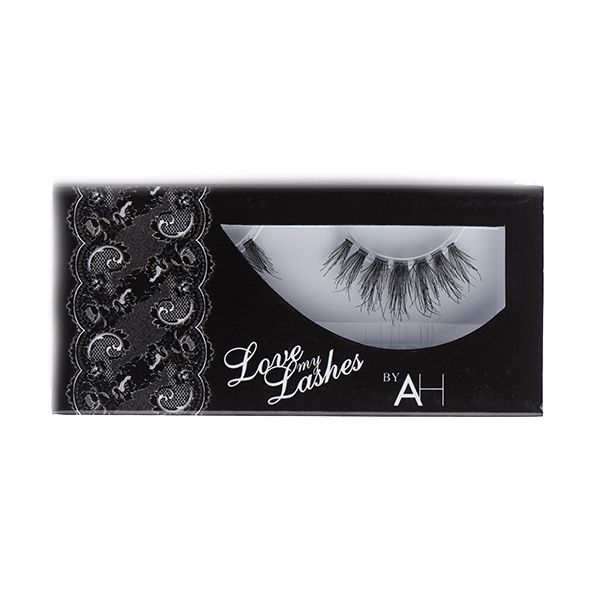 Natural Human Lashes- Rapunzel 7 - Suits All Eyes Shapes