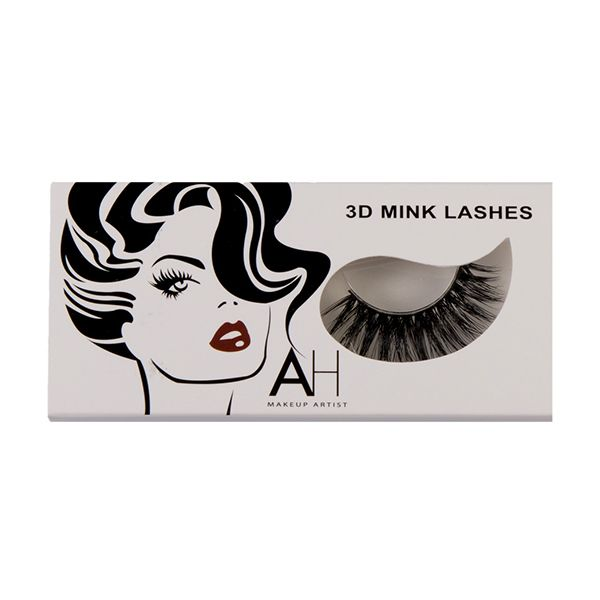 AH Mink Lashes-Topaz - Suits All Eyes Shapes