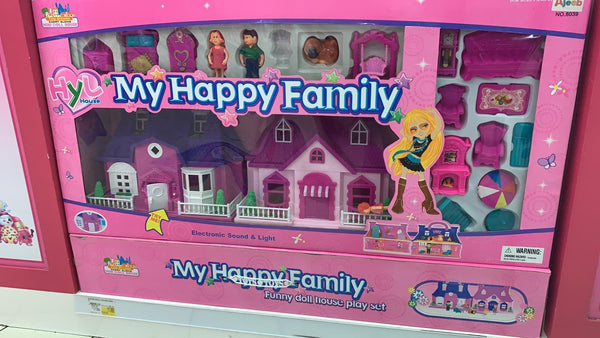 Ajeeb Doll House