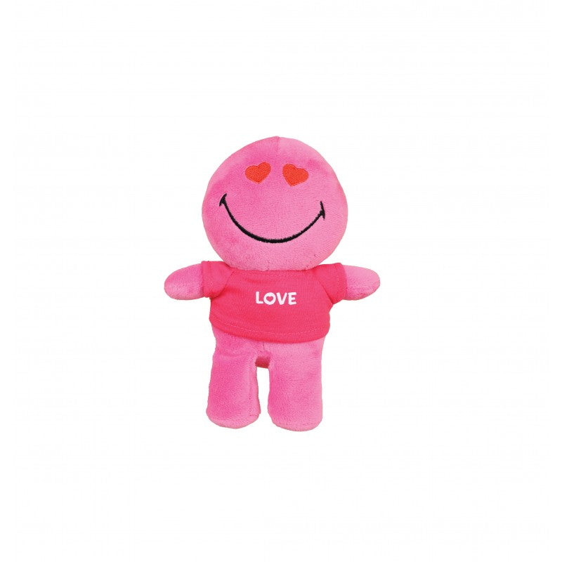 "Smiley ""Love"" Color Therapy 6"" Doll"