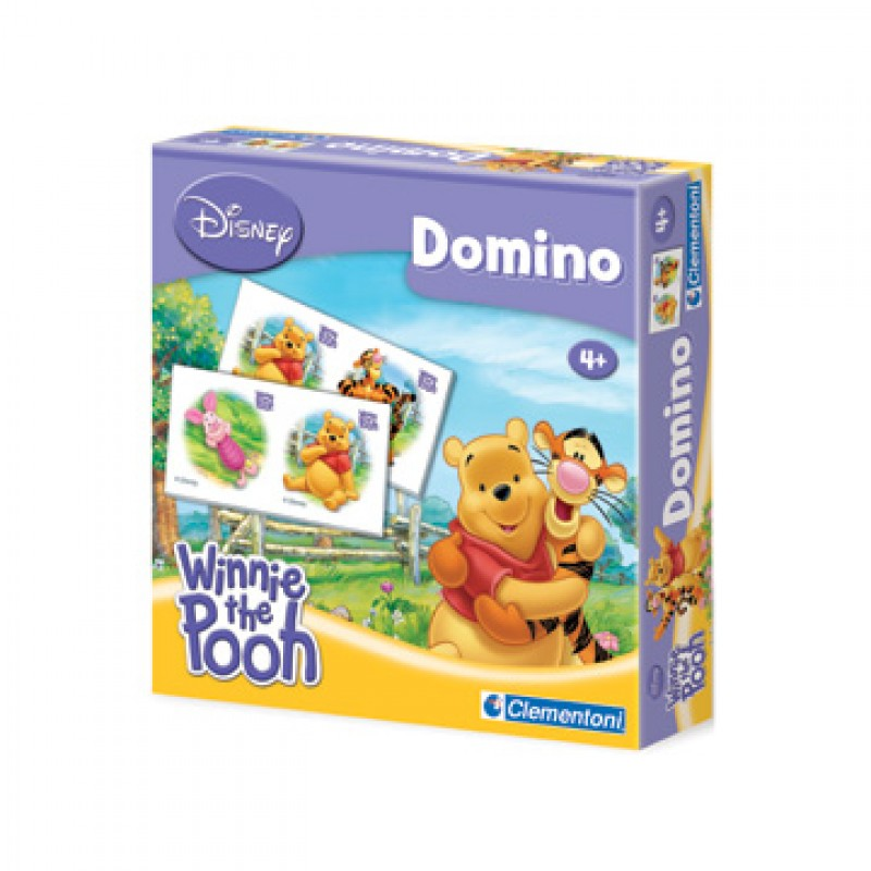 Clementoni Domino Pocket Disney