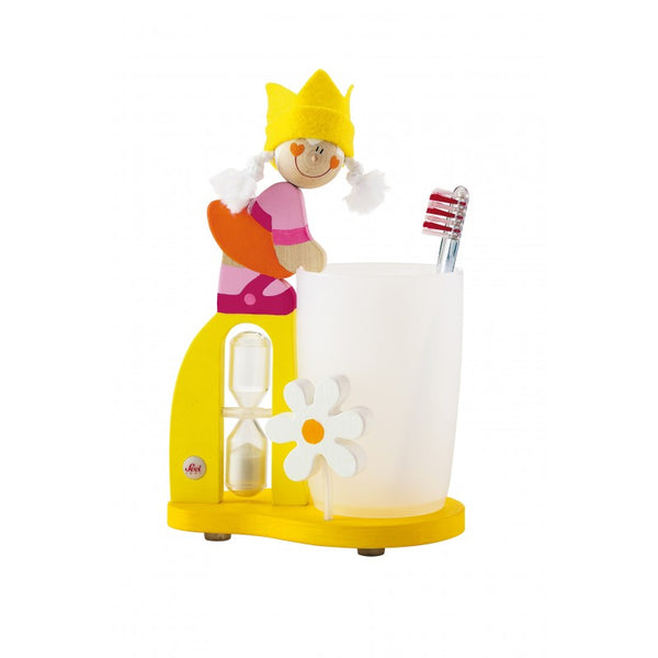 Sevi B My Prince Toothbrush Timer Girls