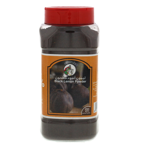 Al Fares Black Lemon Powder 250g