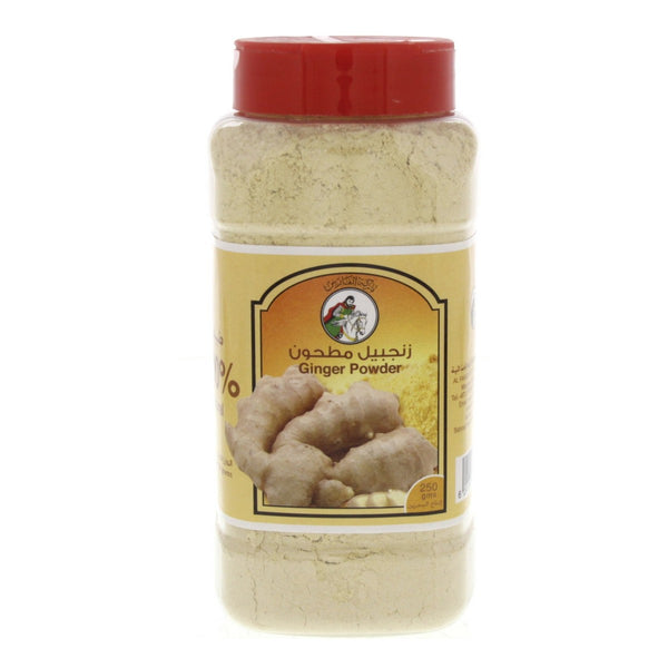 Al Fares Ginger powder 250g