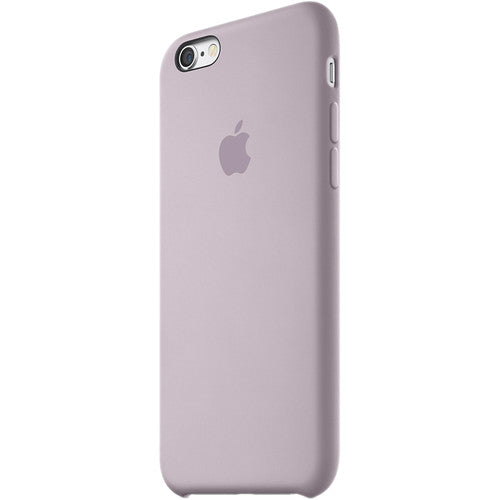 iPhone 6s Silicone Case Lavender