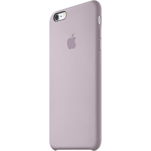 iPhone 6s Plus Silicone Case Lavender